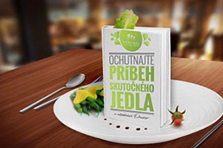 Reštaurácia Ponteo - Manifest