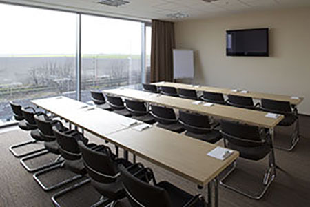 konferencie - kongresová sála II