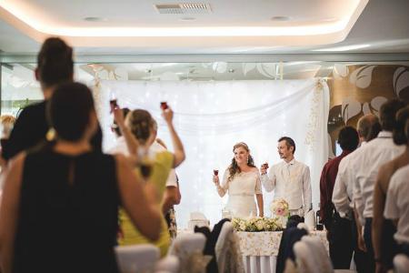 Ponteo svadba