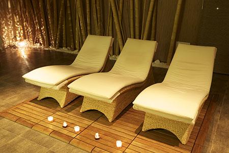 ponteo wellness relaxacna miestnost