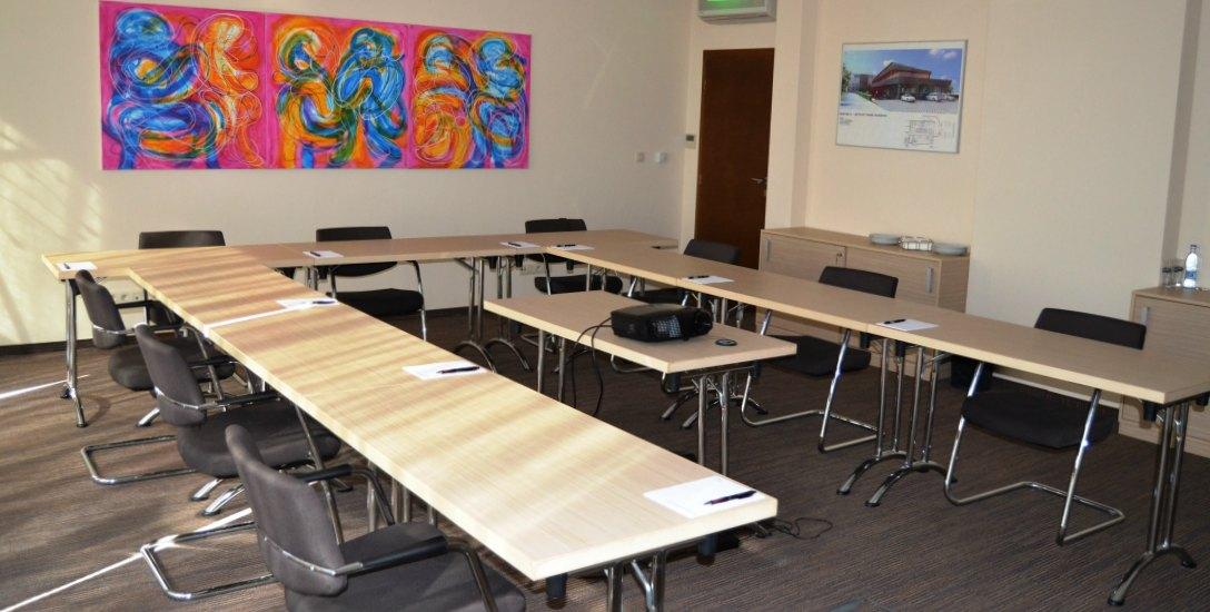 Ponteo Konferenzsaal 4