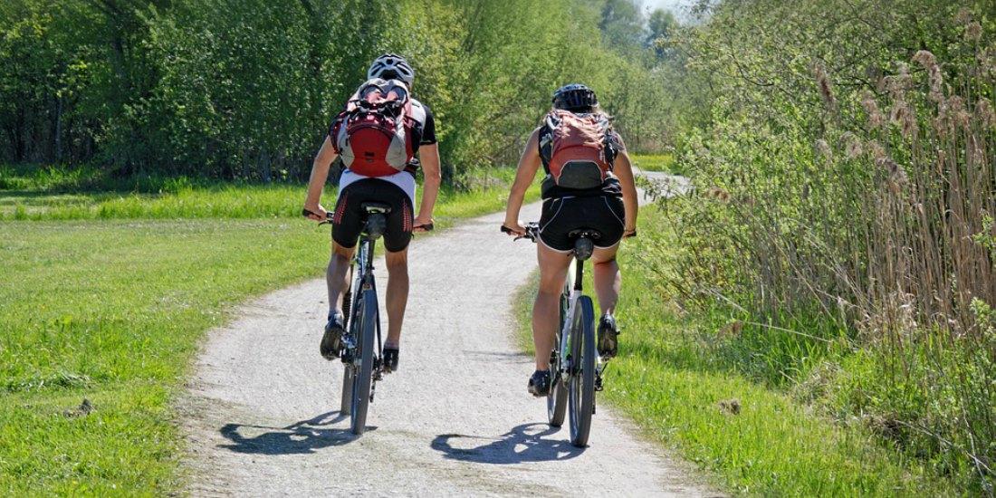 cyklo-vikend