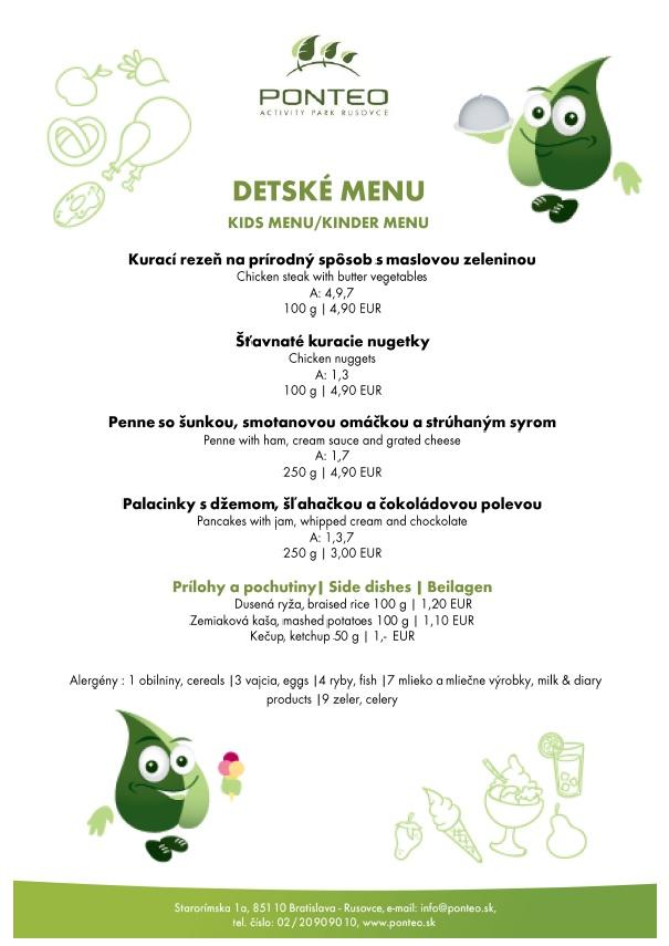 ponteo-detske-menu