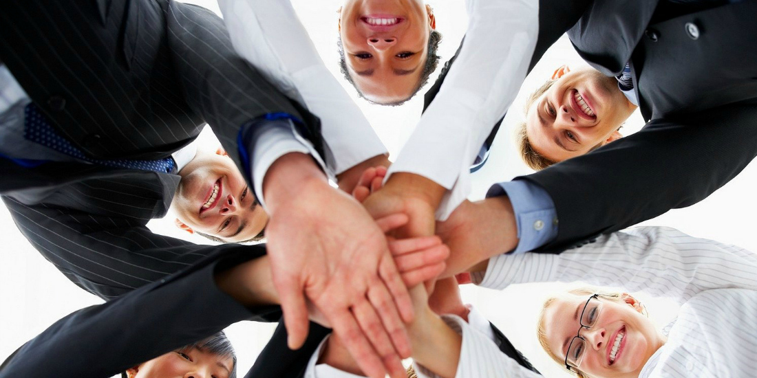 Ponteo teambuilding
