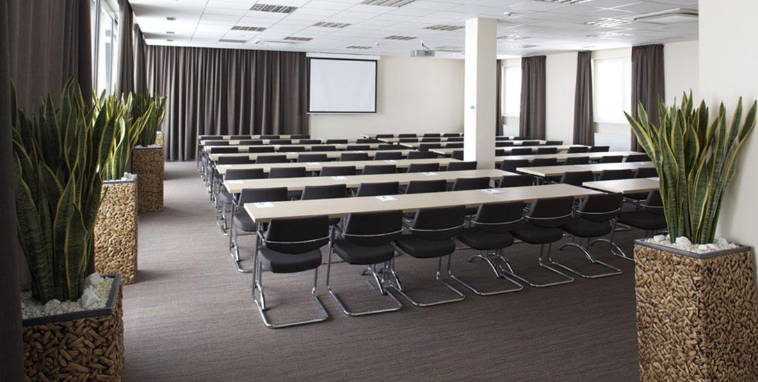 Ponteo Konferenzsaal Slovakia