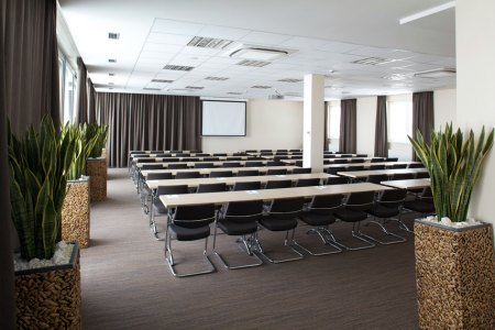 Ponteo Conference hall Slovakia