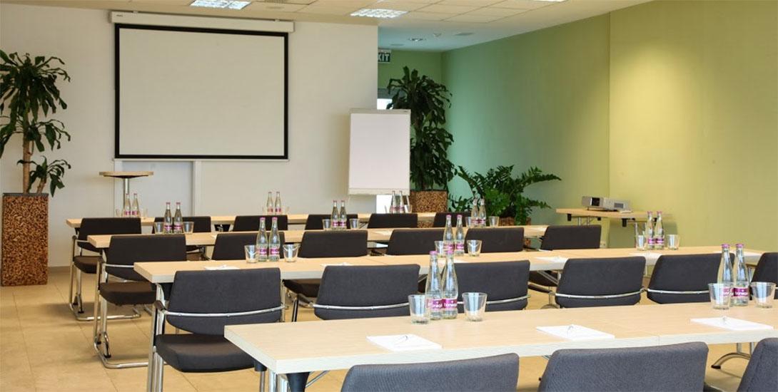 Ponteo Konferenzsaal Bohemia