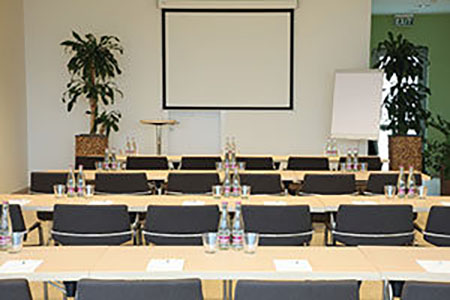 Ponteo konferenčná sála Bohemia