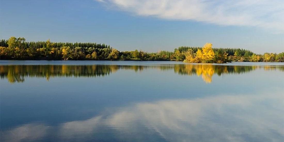 cunovo-jazera