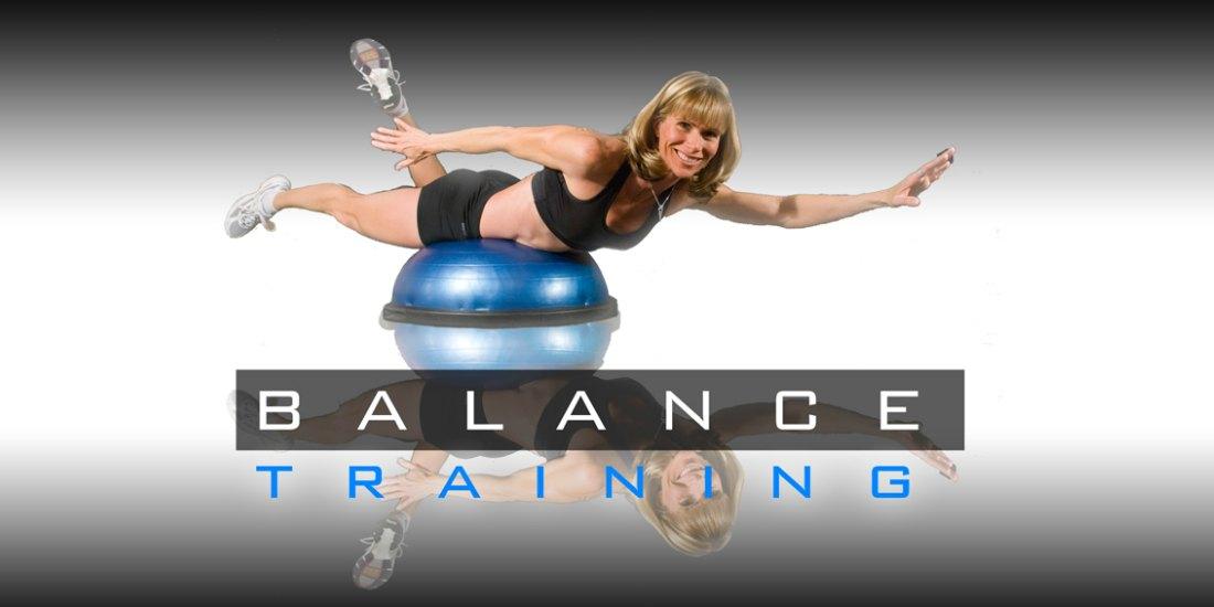 balancny trening Ponteo