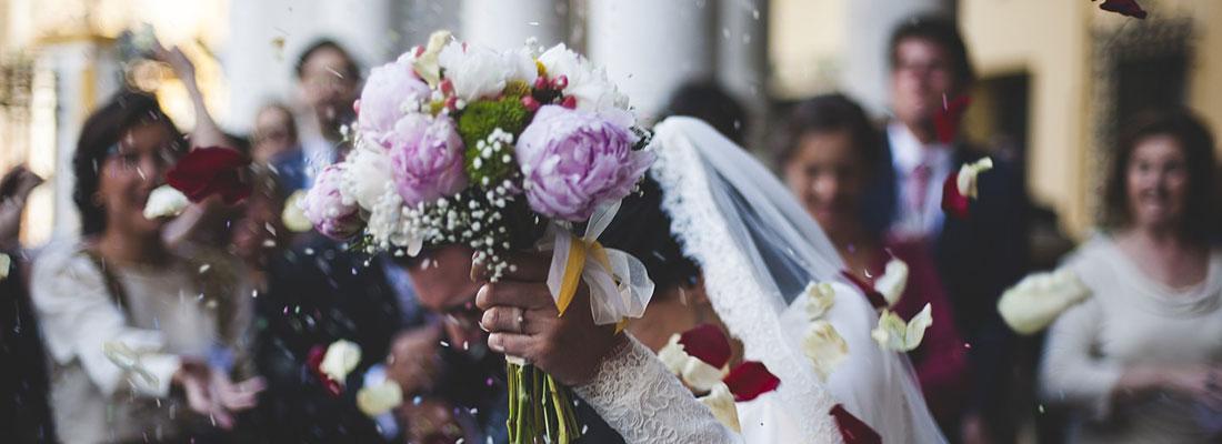 malá alebo veľká svadba
