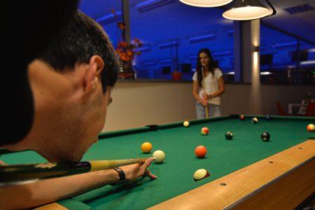 Biliard Bar&Bowling Ponteo