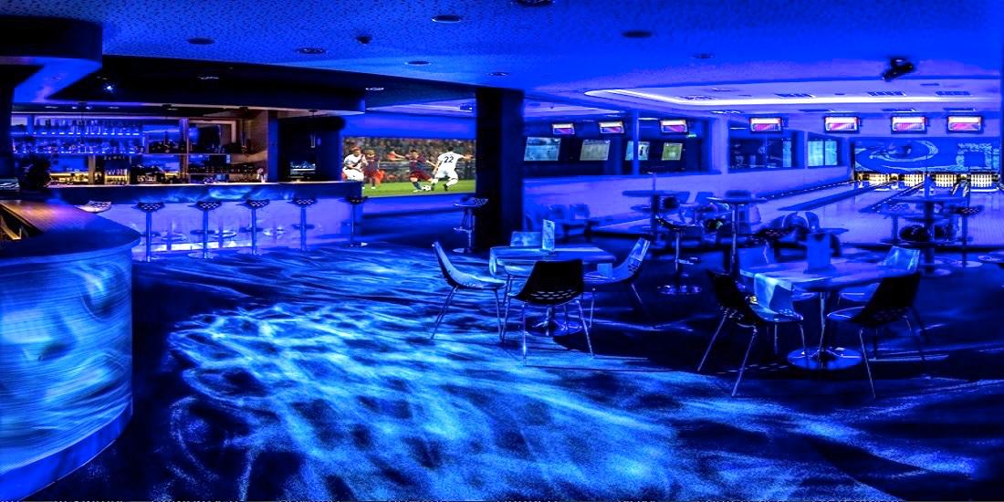 Ponteo Bar & Bowling