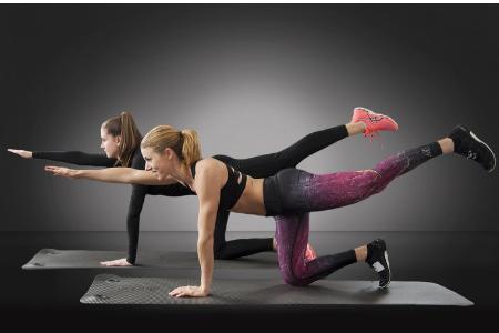 zdravý chrbát cvičenie