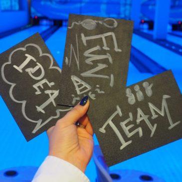 Teambuilding v štýle Ponteo