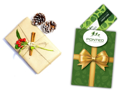 Darčekové poukážky