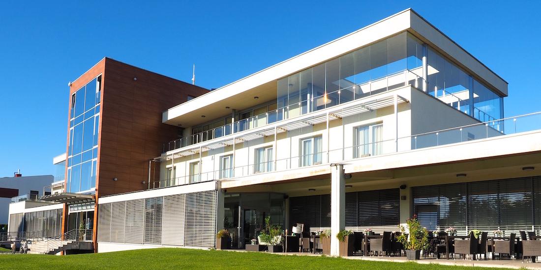 Hotel Ponteo Activity Park Rusovce