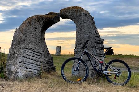 Cyklistický pobytový balíček