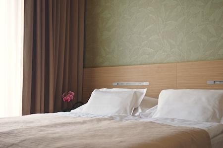 Izba 2-posteľová